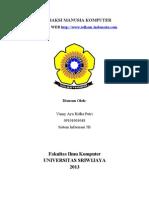 Analisis Web PT Telekomunikasi Indonesia Vinnyarp