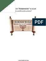 O Novo Testamento e a Lei