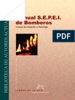 Manual de Bomberos SEPEI
