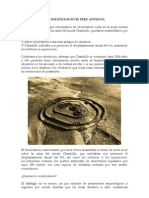 Herbert Ore - Los Solsticios en El Peru Antiguo
