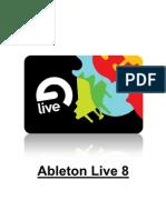 Ableton Live 8 - Quic