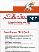 Shintoism PPT