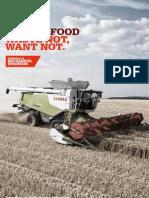 IMechE Global Food Report