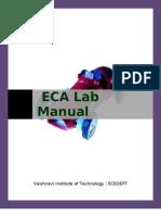48936704 ECA Lab Manual