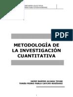 Metodos de La Investigacion Cuantitativa