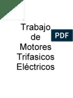 Motores Trifasicos