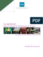 pdf publicité