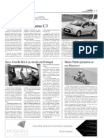 Edição de 27 de dezembro de 2012