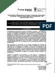 Convocatoria 602 de Colciencias - Consolidación -