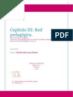 Red pedagógica