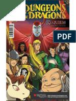 Dungeons & Dragons Requiem