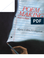 Poem Making