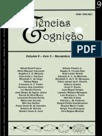M - CATAÑON,G.(2006) - A crise do comutacionalismo, por uma nova metáfora