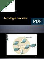 TOPOLOGIAS BASICAS