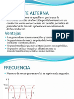 CURSO Corriente Alterna