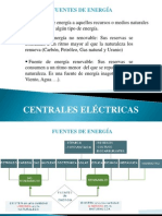 Centrales