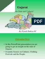 PowerPoint on Gujarat