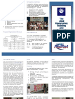 PhilNet Brochure