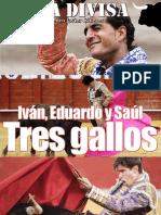 Revista La Divisa 10 de enero