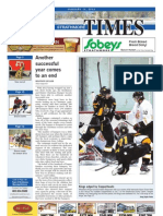 January 11, 2013 Strathmore Times