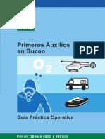 ACHS Primeros Auxilios en Buceo