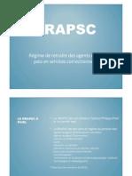 RRAPSC-présentation power point