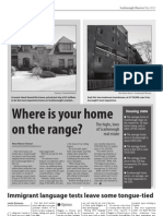 Where is Your Home on the Range_Scarborough Observer Magazine