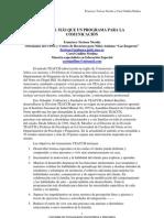 Tratamiento Y Educacio¦ün De Nin¦âos Con Autismo O Prob Conducta