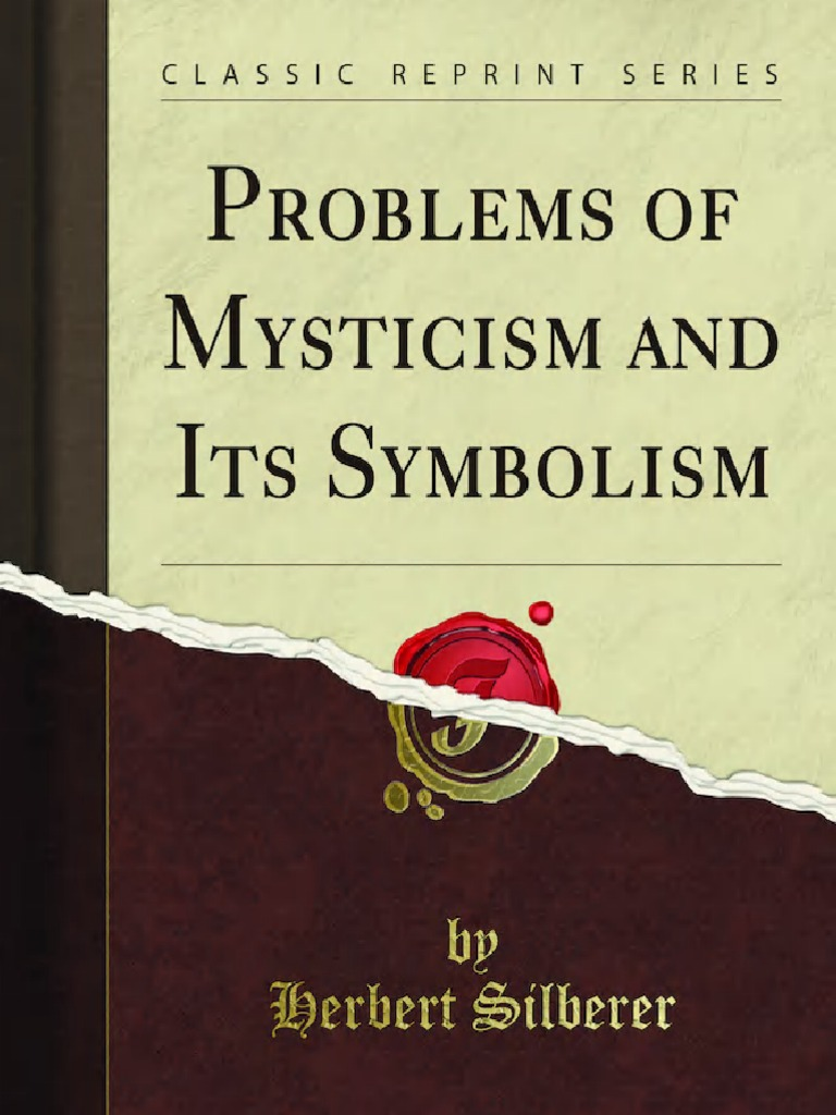 Herbert silberer problems of mysticism and its symbolism herbert silberer problems of mysticism and its symbolism psychoanalysis sigmund freud biocorpaavc Image collections