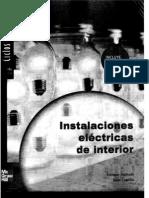 Instalaciones Electricas De Interior Libre - Mc Graw Hill - En Español