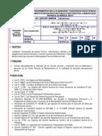 64402070-DIRECTIVA-MANTENIMIENTO-2011