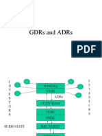 Gdrs and Adrs