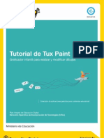 tutorial tux paint