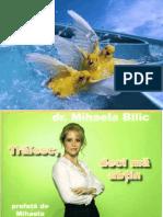 Traiesc.deci.Ma.abtin - Mihaela Bilic