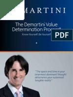 Determine-Your-Values (Dr. John Demartini)
