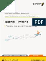tutorial timeline