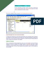 Correio Eletrônico- Outlook - Cópia