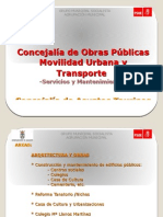 PSOE RLC 060209