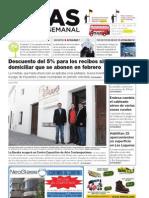 Mijas Semanal nº 513 Del 11 al 17 de enero de 2013