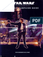 Galactic Campaign Guide