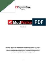 mudwalker guide