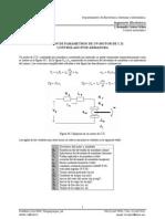 Medicion Parametros Motor DC