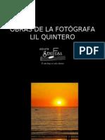 Obras de La FotÓgrafa Lil Quintero