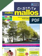 Distrito Mallos nº 110