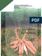 manual tecnico del cultivo de la mandioca (yuca)