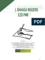 E2D Module for PMR