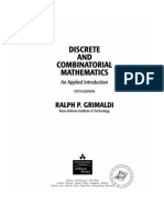 Discrete Mathematics Johnsonbaugh 7th Edition Pdf