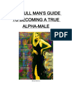 Secrets Of The Alpha Man Pdf