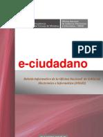 E-Ciudadano