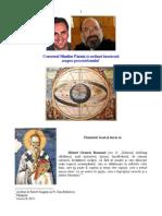 Consensul Sfinţilor Părinţi şi Scriitori bisericeşti asupra geocentrismului